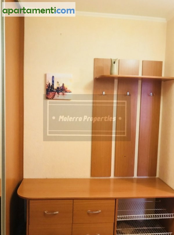 Едностаен апартамент, Пловдив, Въстанически 5