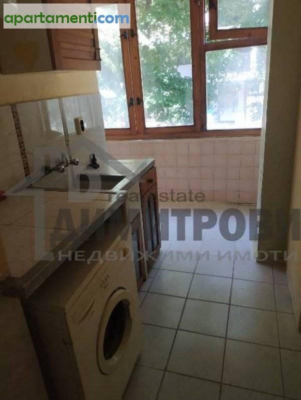 Тристаен апартамент Варна Левски 6