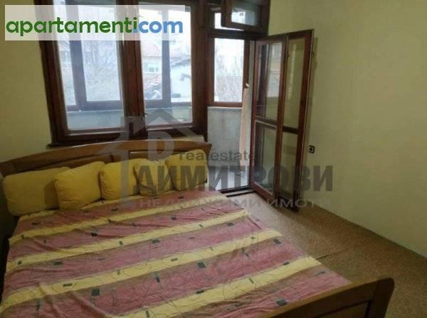 Тристаен апартамент Варна Лк Тракия 16