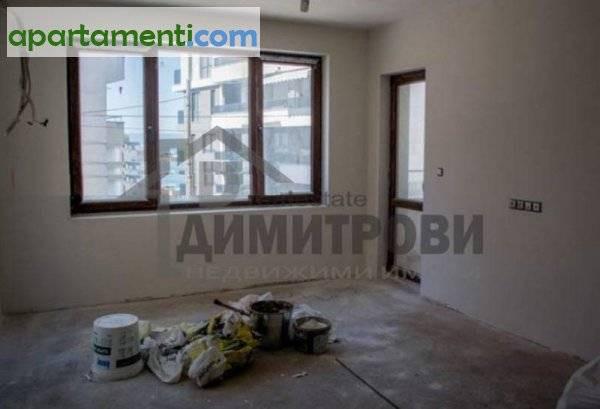 Двустаен апартамент Варна Бриз 9
