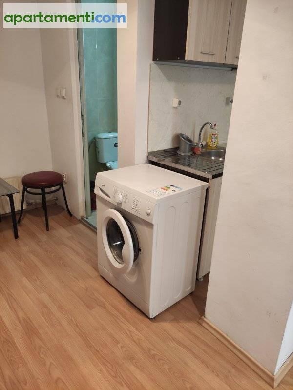 Едностаен апартамент, Пловдив, Въстанически 6