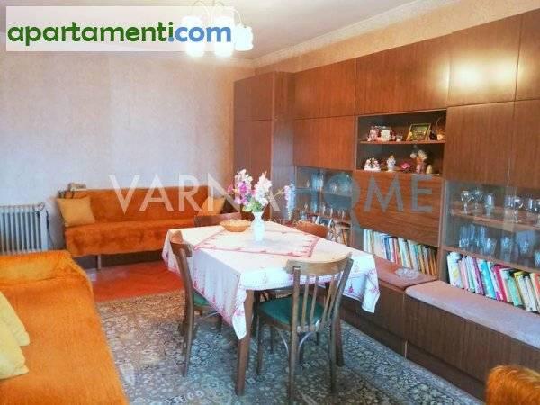 Двустаен апартамент Варна Владиславово 1