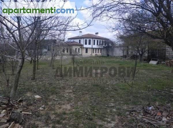 Къща Варна област с.Куманово 13