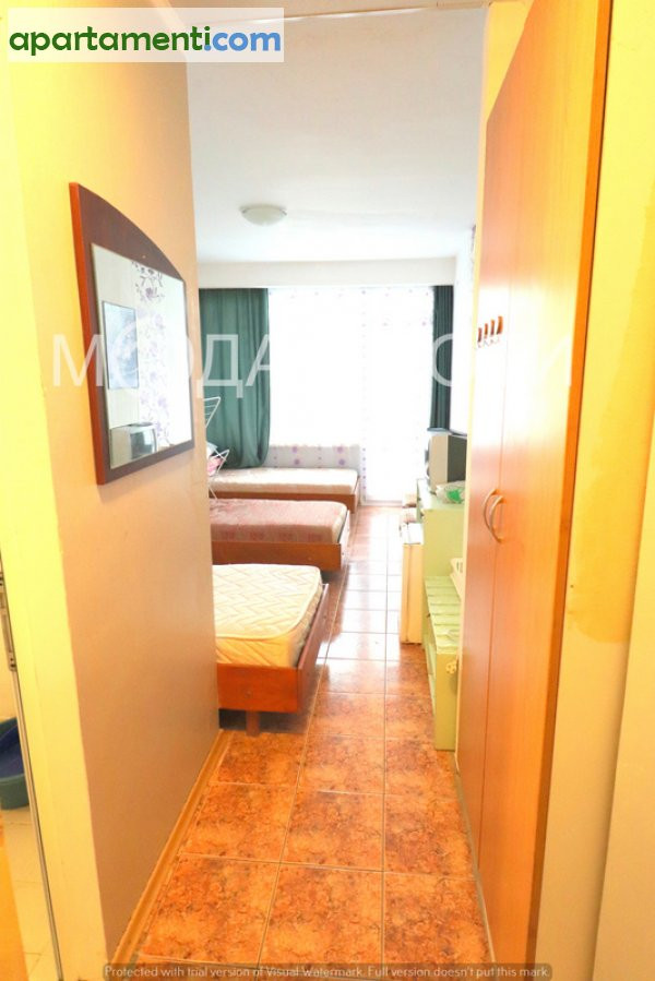 Двустаен апартамент, Бургас област, к.к.Слънчев Бряг 2