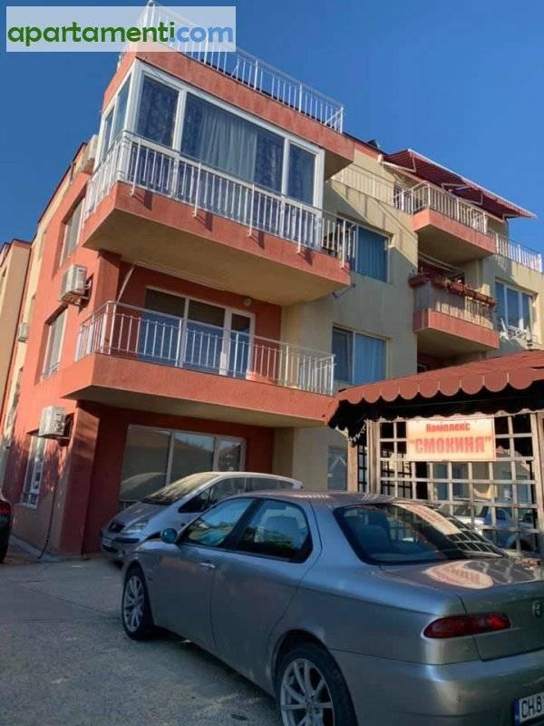 Двустаен апартамент, Варна област, м-т Средна Трака 40
