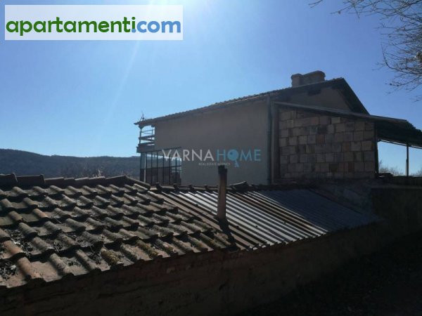 Къща Варна област с.Осеново 4