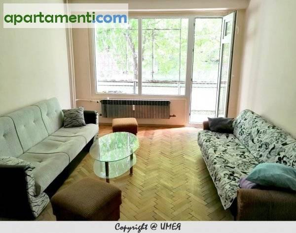 Тристаен апартамент, София, Банишора 2