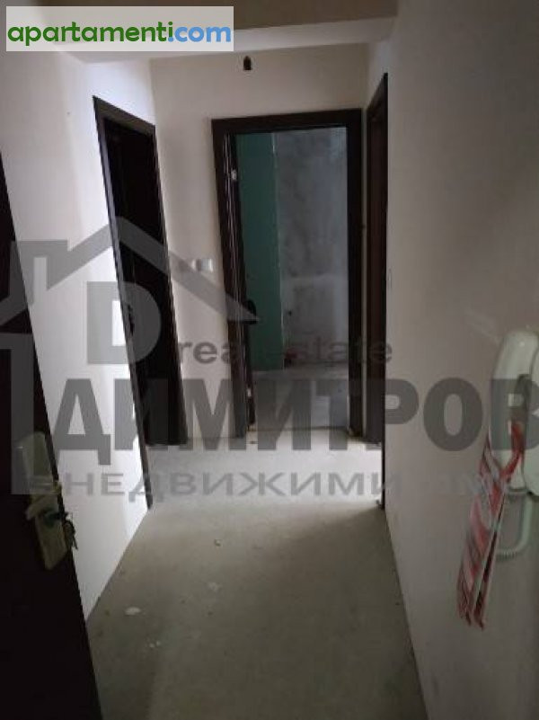 Двустаен апартамент Варна Автогарата 8