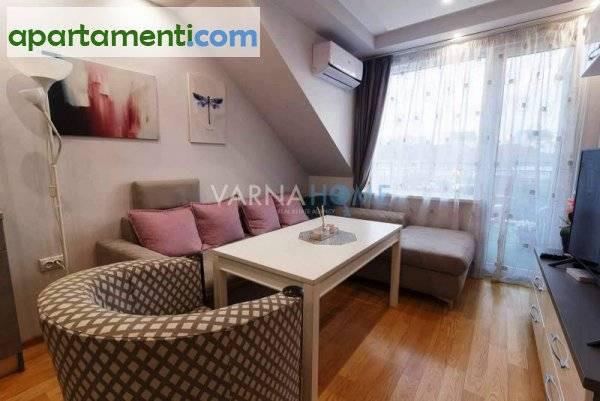 Тристаен апартамент Варна Лк Тракия 3