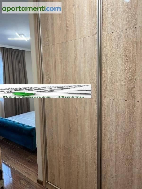 Тристаен апартамент, Пловдив, Смирненски 16