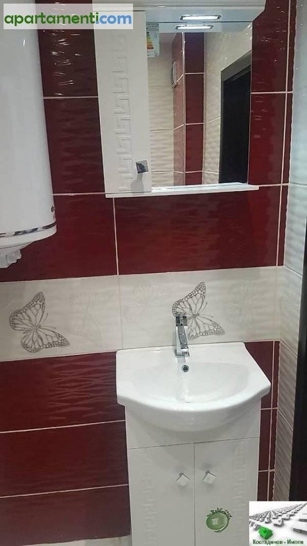 Двустаен апартамент, Пловдив, Южен 9