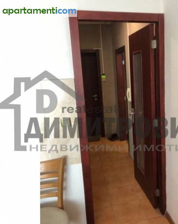 Двустаен апартамент Варна Чаталджа 5