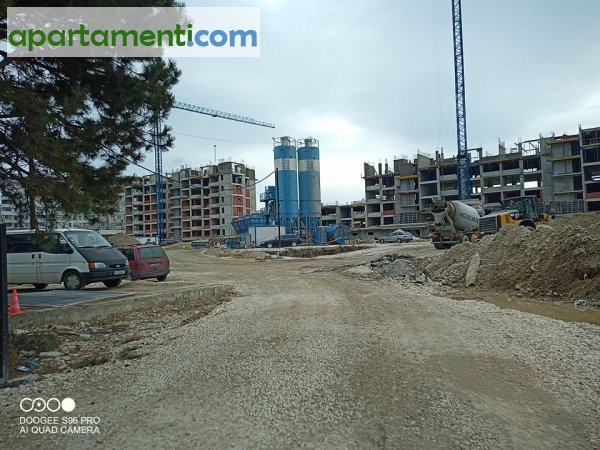 Двустаен апартамент, Варна, Победа 8