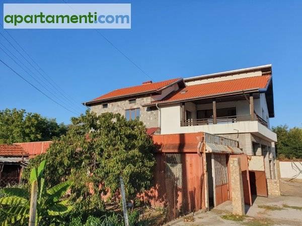 Къща, Пазарджик,  2