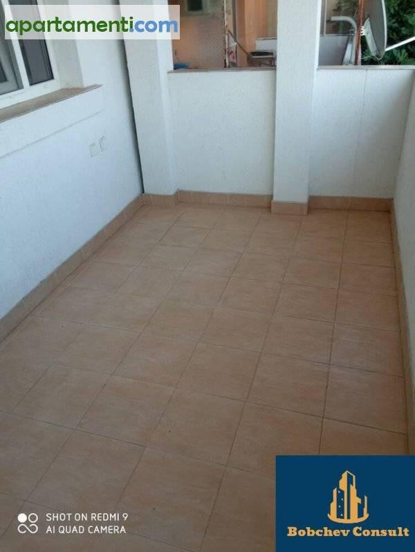 Едностаен апартамент, Пловдив, Младежки хълм 9