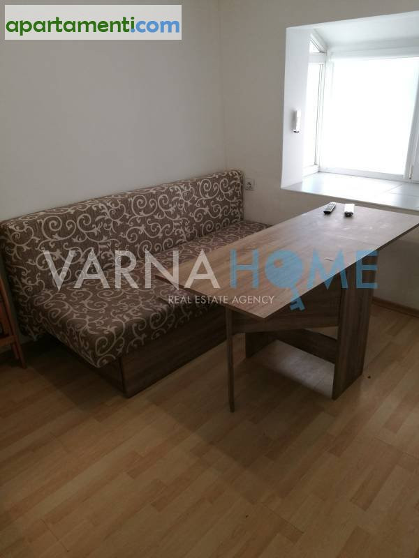 Едностаен апартамент, Варна, Център 2