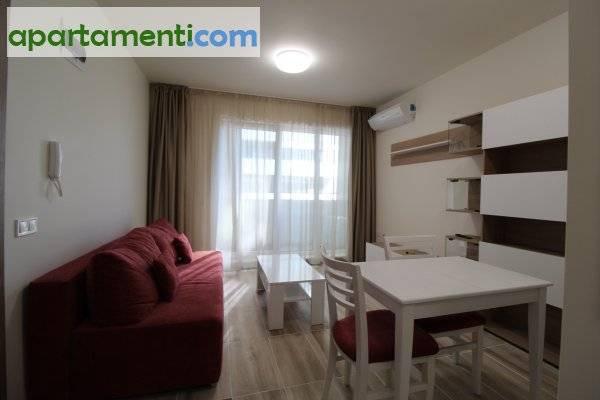 Едностаен апартамент, Варна, Левски 6
