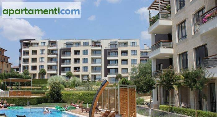 Тристаен апартамент Варна м-т Траката 2