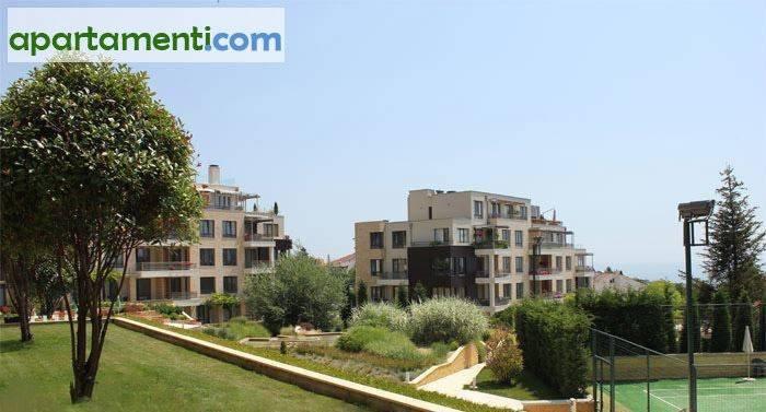 Тристаен апартамент Варна м-т Траката 6