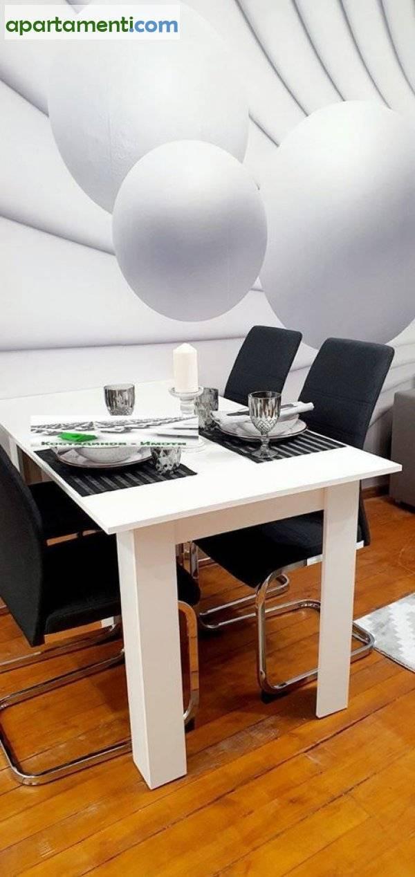 Тристаен апартамент, Пловдив, Широк Център 14