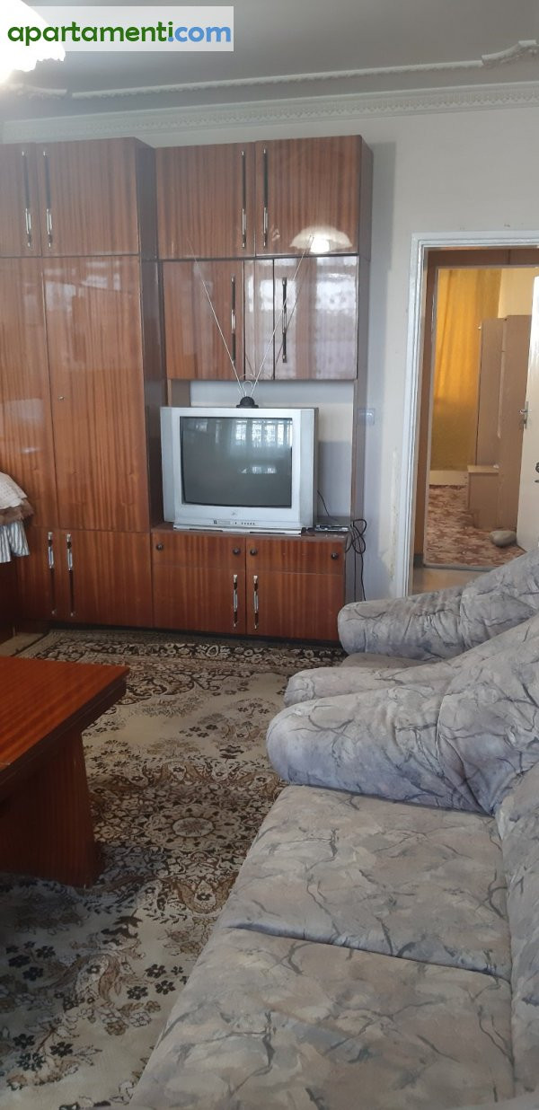 Тристаен апартамент, Варна, Лк Тракия 1