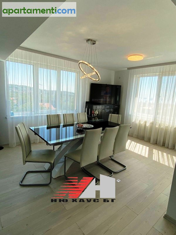Многостаен апартамент, Варна, м-т Траката 2
