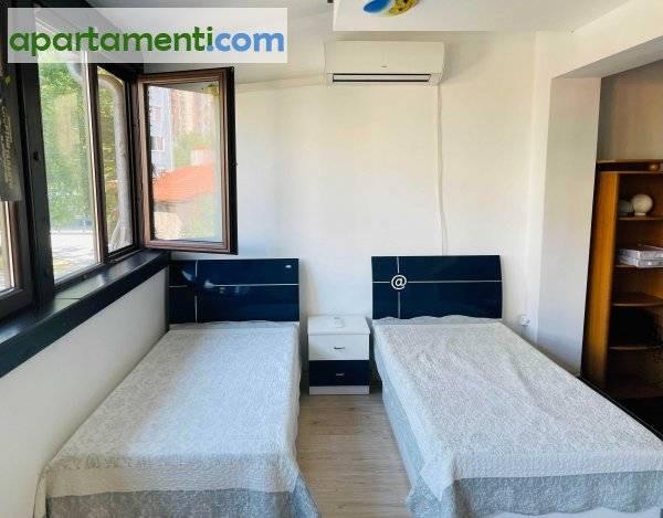 Едностаен апартамент, Пловдив, Младежки хълм 2
