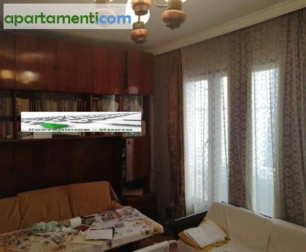 Тристаен апартамент, Пловдив, Въстанически 1