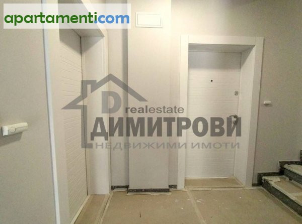Тристаен апартамент Варна Погребите 1