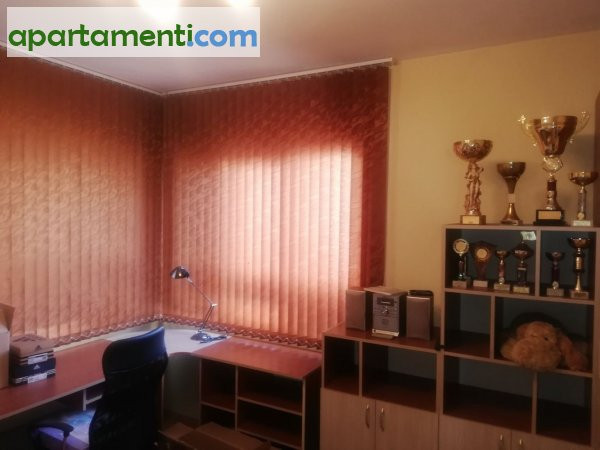 Четиристаен апартамент, Пловдив, Център 2