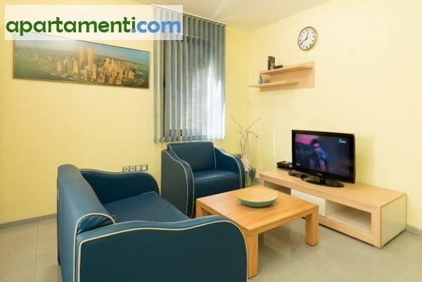 Едностаен апартамент, София, Медицинска Академия 3