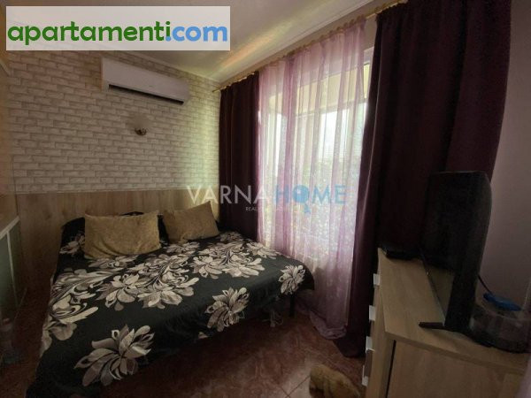 Тристаен апартамент Варна Чаталджа 12