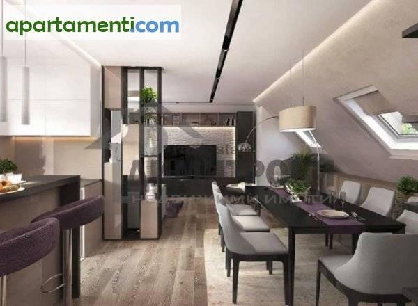 Тристаен апартамент Варна Трошево 12