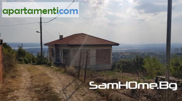 Къща Варна м-т Планова 9