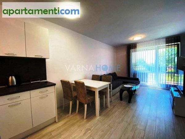 Двустаен апартамент Варна м-т Св. Никола 2
