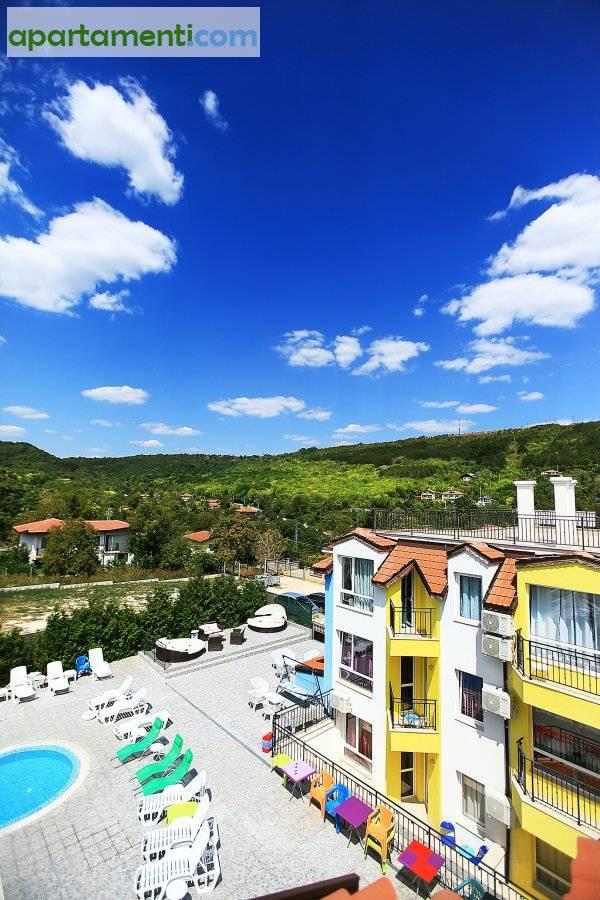 Тристаен апартамент, Добрич област, гр.Балчик 19