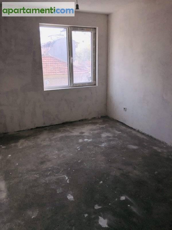 Тристаен апартамент, Варна, Колхозен Пазар 8