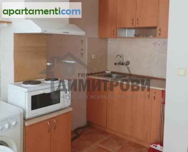 Двустаен апартамент Варна Червен Площад 1
