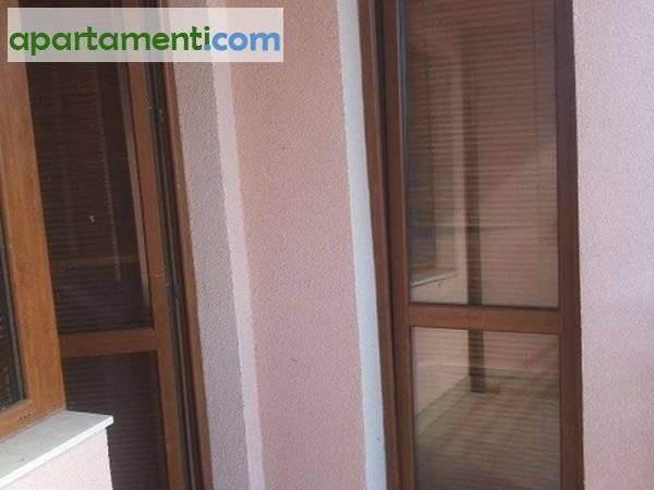 Двустаен апартамент Бургас област с.Лозенец 10