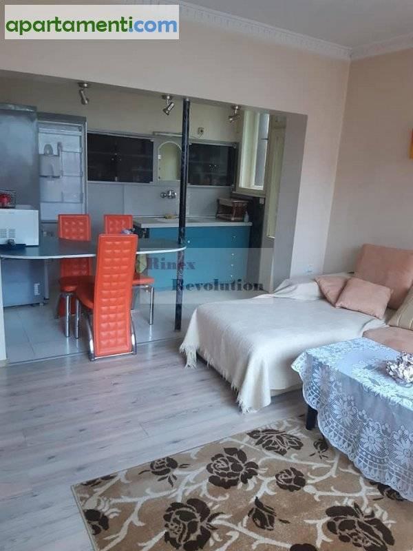 Тристаен апартамент, Пловдив, Смирненски 2