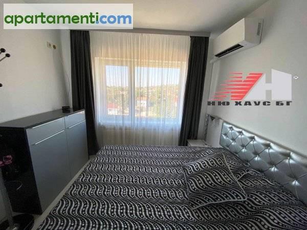 Многостаен апартамент, Варна, м-т Траката 15