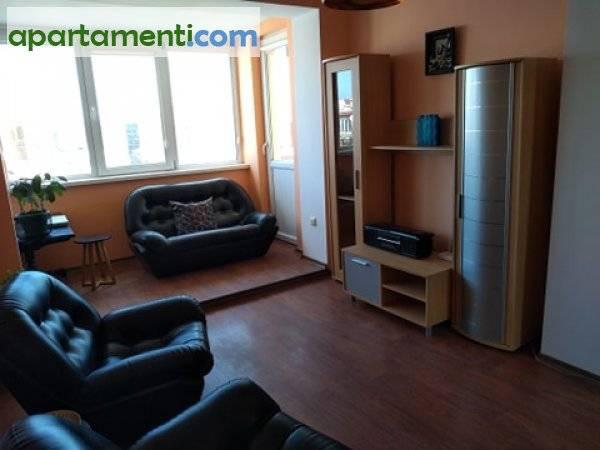 Тристаен апартамент, Варна, Завод Дружба 3