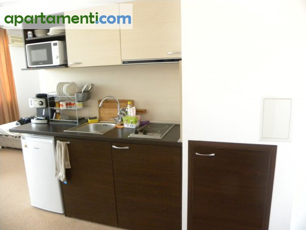 Едностаен апартамент, Бургас, Сарафово 11