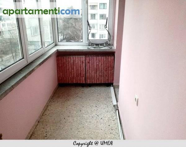 Тристаен апартамент, София, Павлово 11