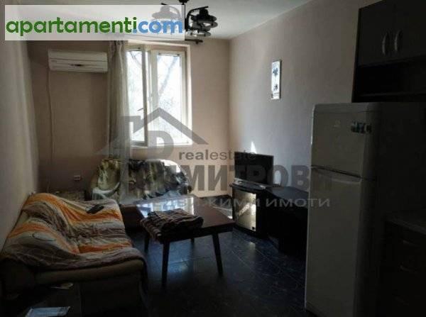 Тристаен апартамент Варна Чаталджа 6