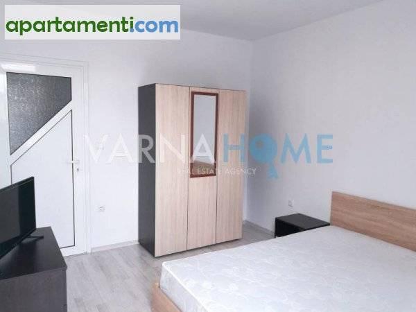 Двустаен апартамент Варна Кайсиева Градина 4