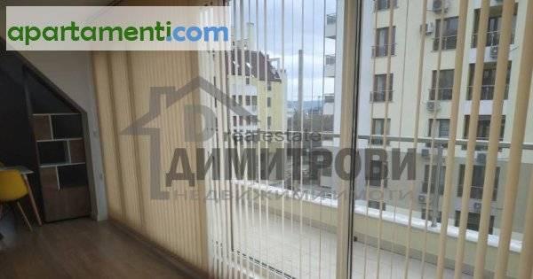 Тристаен апартамент Варна Победа 17