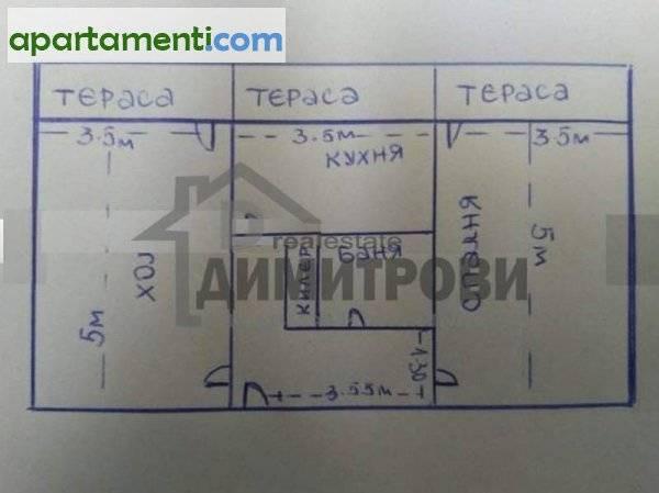 Тристаен апартамент Варна Възраждане 3 7