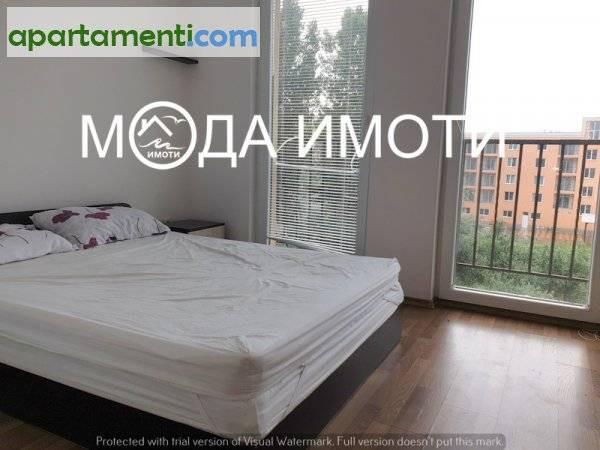 Двустаен апартамент, Бургас област, к.к.Слънчев Бряг 14