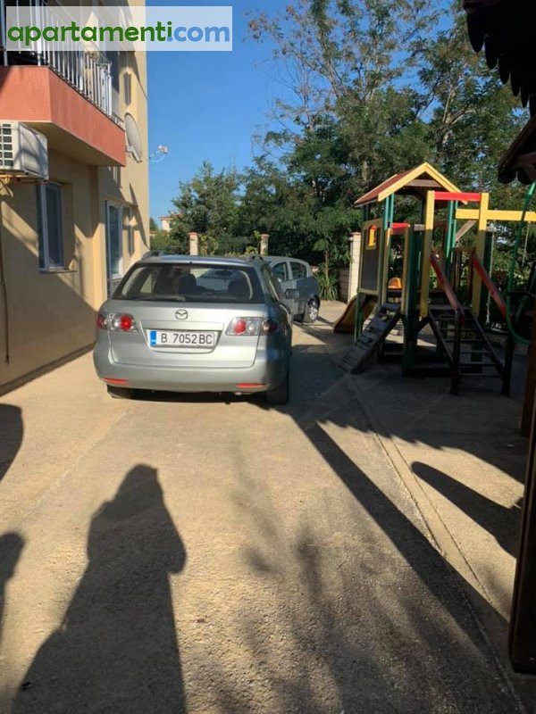 Двустаен апартамент, Варна област, м-т Средна Трака 37
